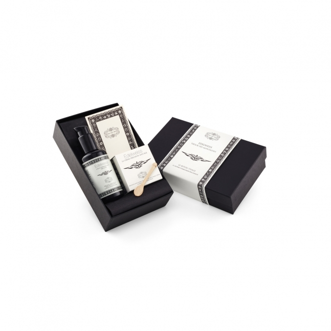 Edelweiss Gift Box Facial Care