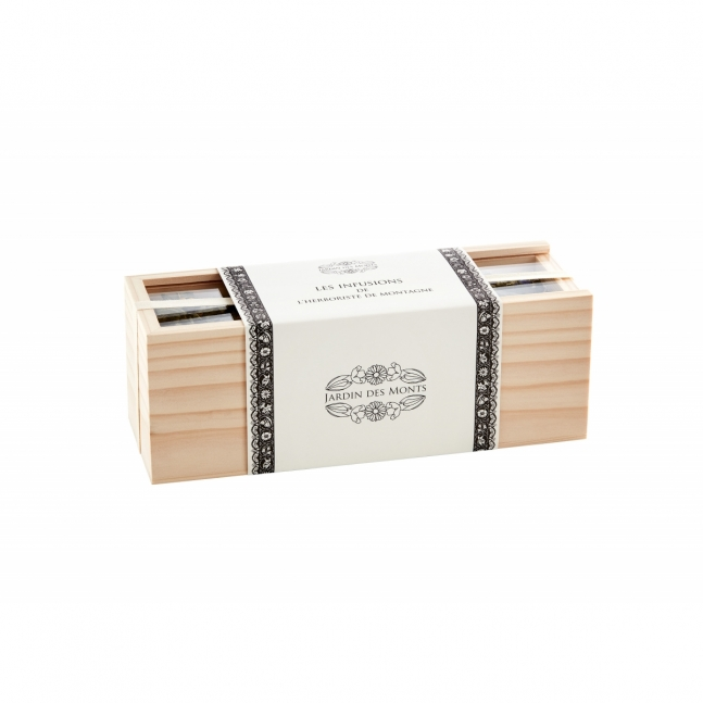 Herbal Tea Discovery Box