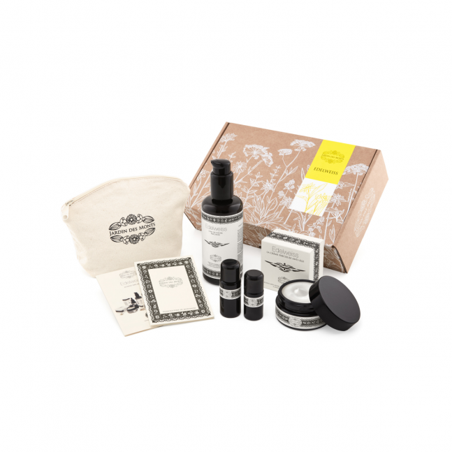 Giftbox Edelweiss - Edition 2019